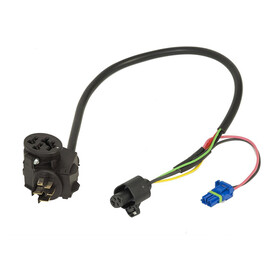 Bosch PowerPack BCH251 Y-Cable 370mm for Frame Battery